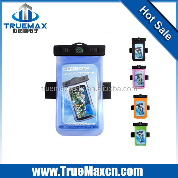 Alibaba china new product waterproof case for htc one mini