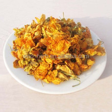 Free Sample Traditional Chinese Medicinal Herb Good For Health Dried Flower Herbs Nasturtium Jin Lian Hua