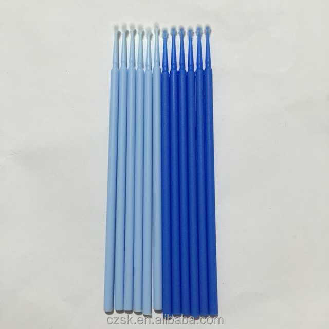 disposable L/M/S micro brush/medical device/lab equipment / fees
