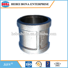 90 degree elbow gi malleable iron pipe fittings