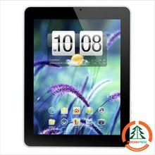 8inch ARM Cortex A8 tablet Android2.3 cheap tablet pc