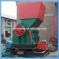 Using Special Cutting Blade of Plastic Crusher Machine For Sale