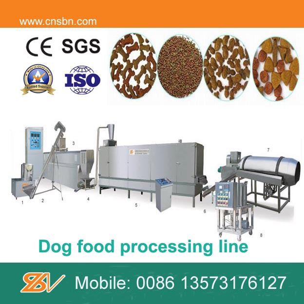 Best Userful Professional Automatic animal pet Food Machine