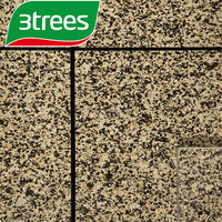 3TREES Waterbased Stone Effect Granite Coating(free sample)