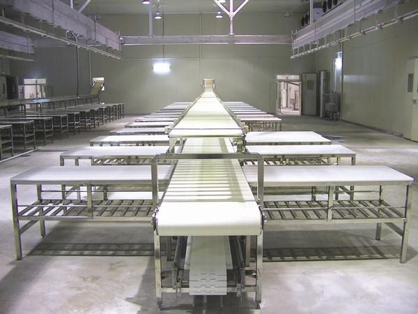 stainless steel used meat processing equipment for sale