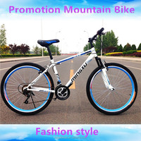 2015 new style promotion cheaper MTB mountain bike,bicycle, cycling with 21 speed ,OEM available