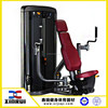 Body building fitness equipment Pectoral Fly gym machines