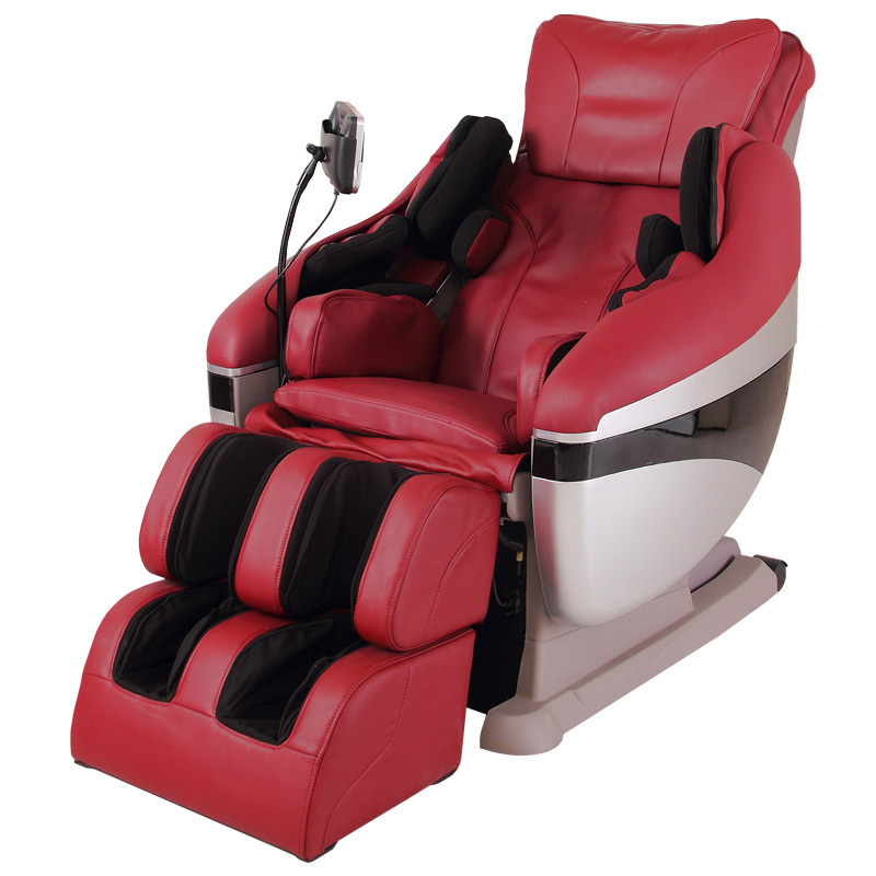 Massage Properties commercial electric massage chair in dubai