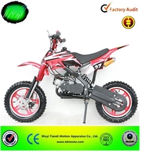 Hot sell CE good quality Apollo 50cc dirt bike