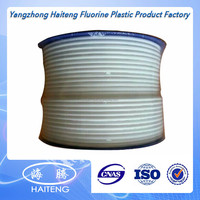 Natural Color PTFE Packing Ramie PTFE