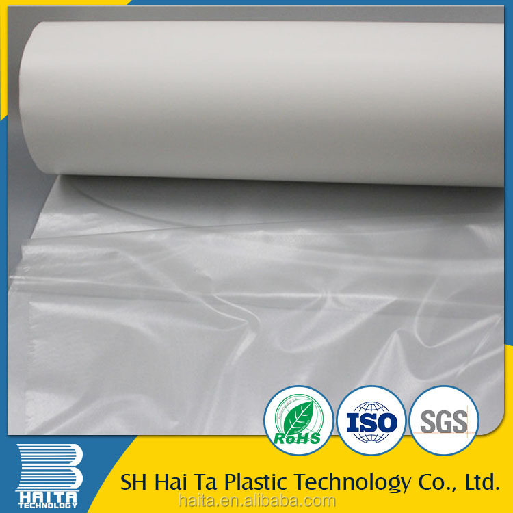 TPU hot melt film for stick to fabric