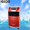 Floor Standing Air Conditioner , Air Cooler Water Less , Honeybomb Filter For Japan
