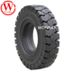 industrial 16 inch solid rubber wheel tyre 9.00-16 etc. for sale