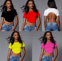 Z53015B New design ladies crop top / girl Tank Top / women sexy tops