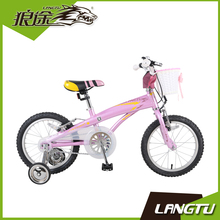 KV01A Cheap Price Customized Size royal baby bike children bicycle