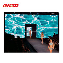 tv show background party rental led video wall screen P4