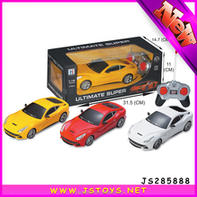 best selling 1/18 scale RC car remote control toy car for sale