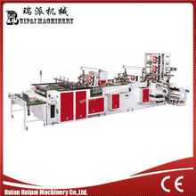 RP MODEL patch handle bag making machine