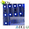 2016 hot sale 5050 3LED module blue light