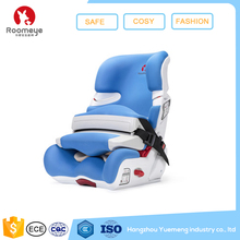 7 Colors child safety seats car seat child ece r44/04 approved for group 12 car child seat