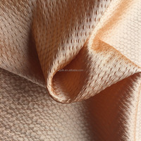 MAKE TO ORDER STRETCH SILK HAMMERED SATIN 18.5MM WITH GOOD DRAPE