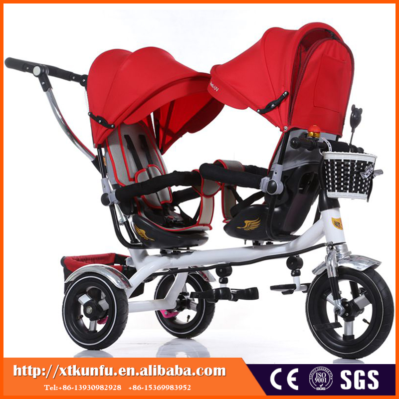 Wholesale Luxury new model baby stroller toy motorcycle