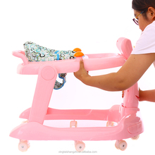 factory sale activity pusher baby walker with wheels
