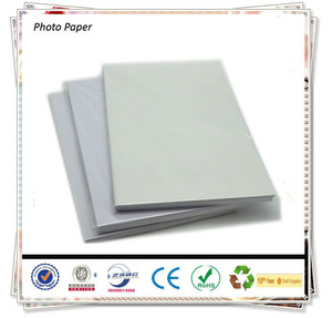 115gsm/135gsm/160gsm/180gsm/200gsm/230gsm Photo Paper Sheets /A3 A4 3R 4R 5R Glossy Photo Paper/Photo Albums Plain Paper