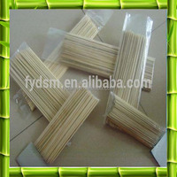 bbq swekers bamboo skewer picnic skewer manufacturer