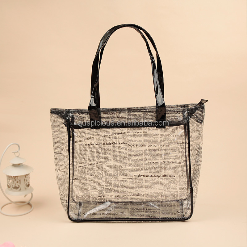 wholesale replica pvc handbag china fashion bag ladies handbag 2016