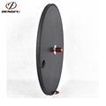 carbon fiber road wheel,700C tubular carbon track disc wheel,wholesale price,high quality