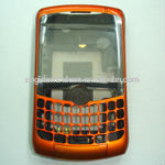 faceplates for blackberry curve