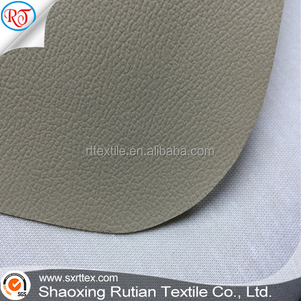2015 Best Seller Embossed PVC Automobile Upholstery Leather