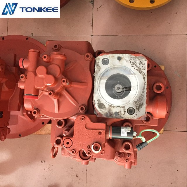 PhotoCap_JCB330 hydraulic piston pump(1)