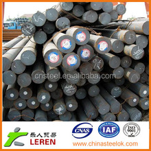 Hot Rolled Carbon/Alloy Steel Round Bar Q235 DIN C45 Carbon Round Bar/Steel Rod