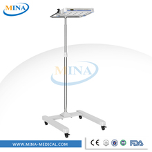MINA-I005 high quality medical infant phototherapy incubator