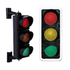 Outdoor 300mm Full-ball traffic signal light made in China