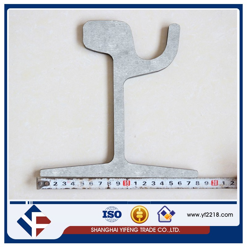 high quality BS narrow gauge rail