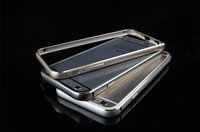 Latest Design Metal Frame Phone Case Mobile/ Cell Phone Case Bumper Ultra Thin Aluminum Border For Iphone6s