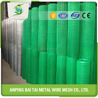 First Class Galvanized Welded Wire Mesh
