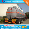 crude oil gasoline petroleum diesel fuel tank trailer for sale