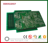 94Vo Custom Pcb Board And Multilayer Pcb From Pcb Factory