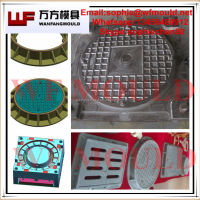 China Composite SMC Manhole Cover Molds/China Composite SMC Manhole Cover Mould