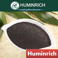 Huminrich Quick Release Prevents Disease And Heat Stress 60ha+8k2o Potassium Humate Water Soluble Fertilizer