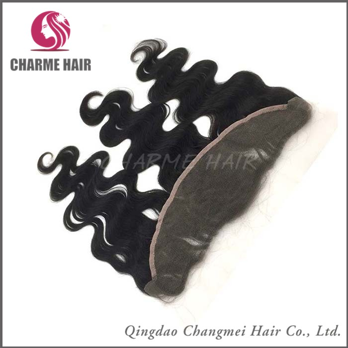 Hot Selling Factory Price Unprocessed Virgin Lace Front Closure Weaves