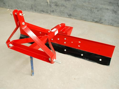 New design motor grader cutting edges on sale