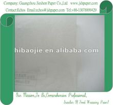 coated uncoated parchment C2S C1S silicone siliconized silicon Baking Paper