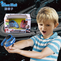 wholesale high quality toy gun with laser and light