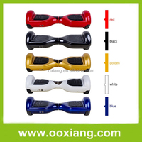 Free shipping and tax !!! fast delivery two wheels drifting balancing hover board/scooter in factory price