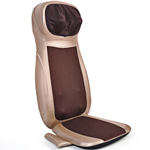 SUNWTR Factory hot new improve car seat massage cushion back vibrator
